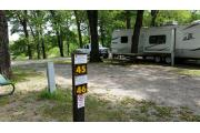 Photo: 046, Red Haw Campground