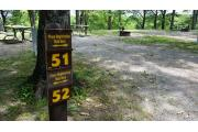 Photo: 052, Red Haw Campground