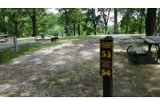 Photo: 053, Red Haw Campground