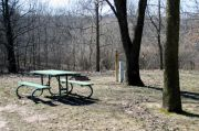Photo: 011, Pilot Knob Campground