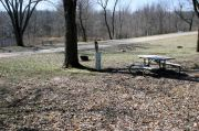 Photo: 017, Pilot Knob Campground