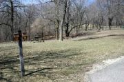 Photo: 058, Pilot Knob Campground