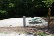 Photo: 038, Lake Keomah Campground