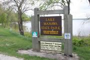 Photo: Lake Manawa State Park
