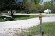 Photo: 050, Lake Manawa Campground