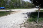 Photo: 054, Lake Manawa Campground
