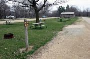 Photo: 040, Beed's Lake Campground