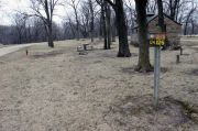 Photo: 124, Beed's Lake Campground