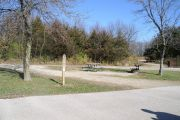 Photo: 001, Lake Ahquabi Campground